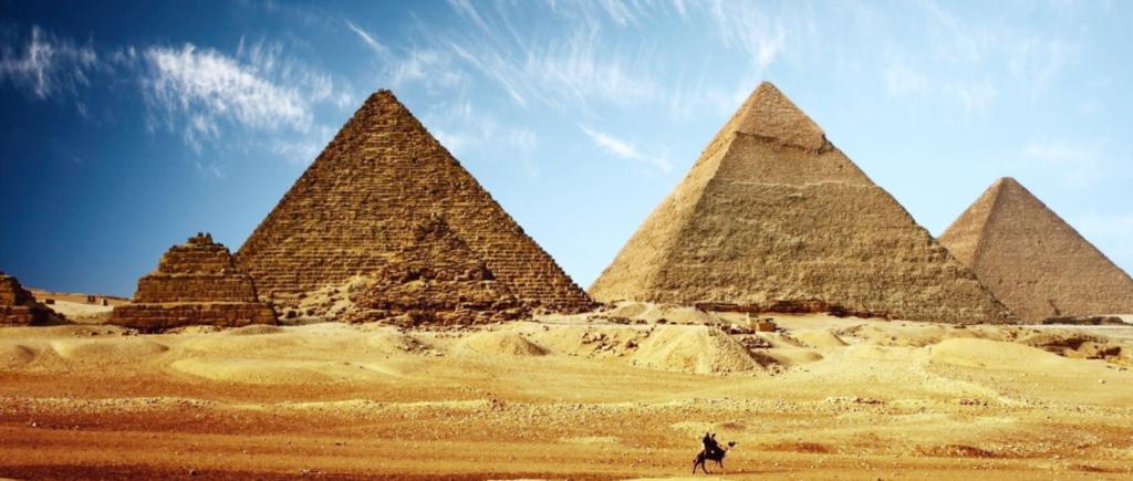 África do Norte, Rota da Seda Viagens e Turismo