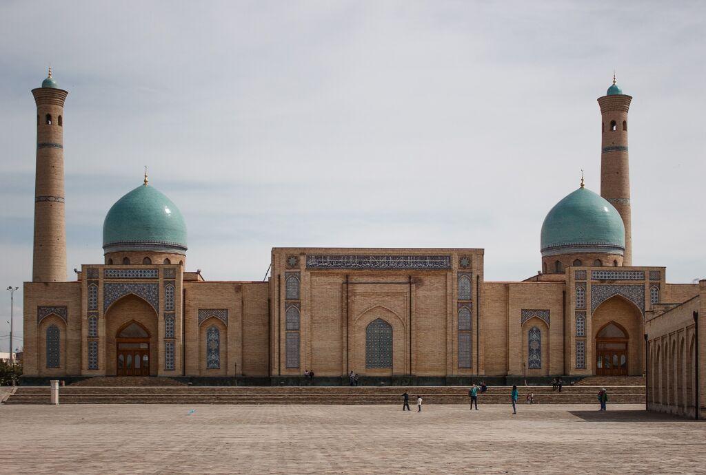 Tashkent - Rota da Seda Viagens e Turismo