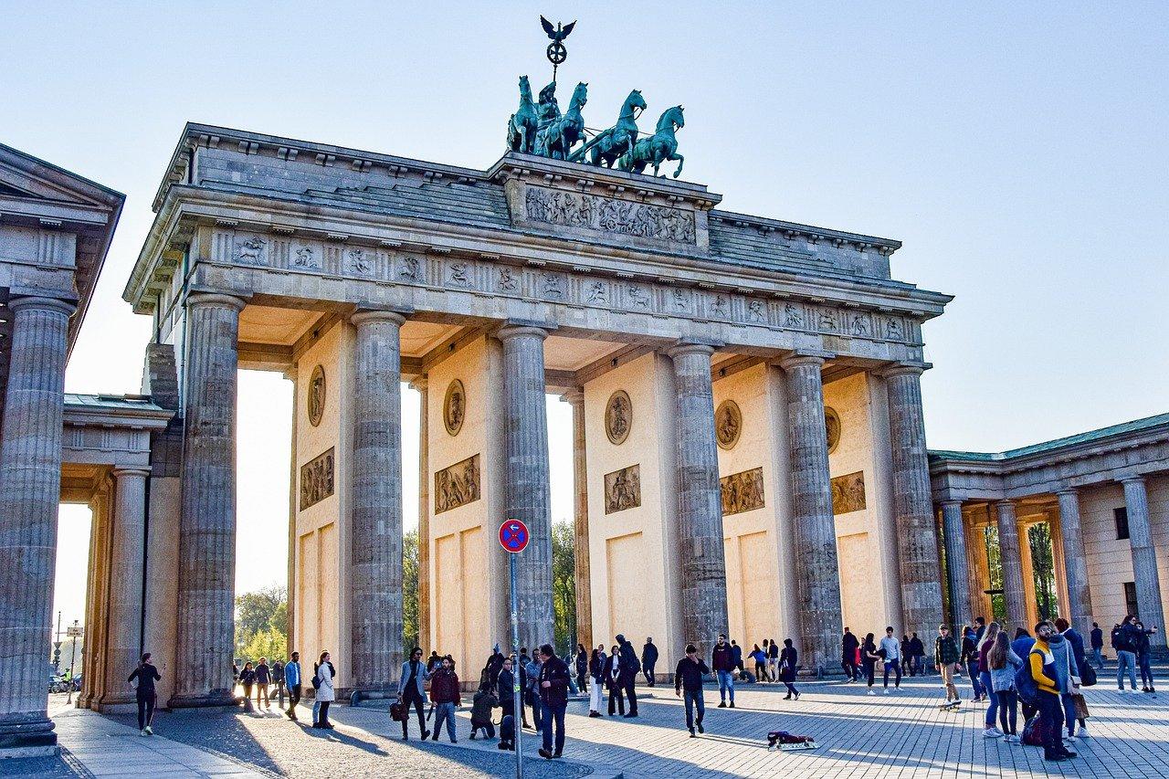Berlim - Rota da SEda Viagens e Turismo