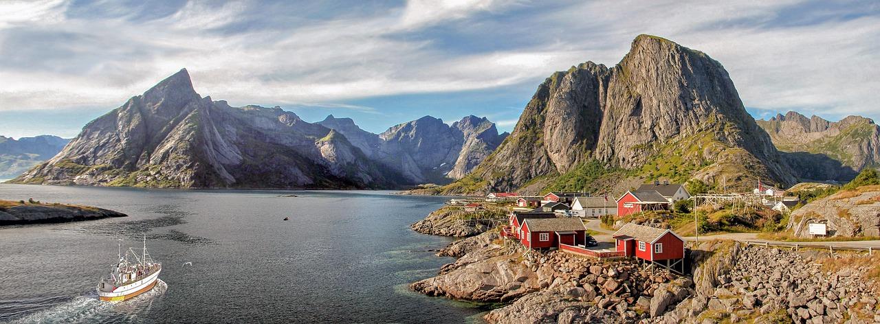 Noruega - Rota da Seda Viagens e Turismo